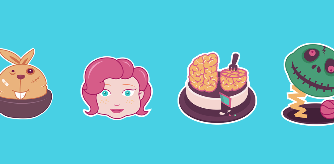 sticker: Sweet Day image