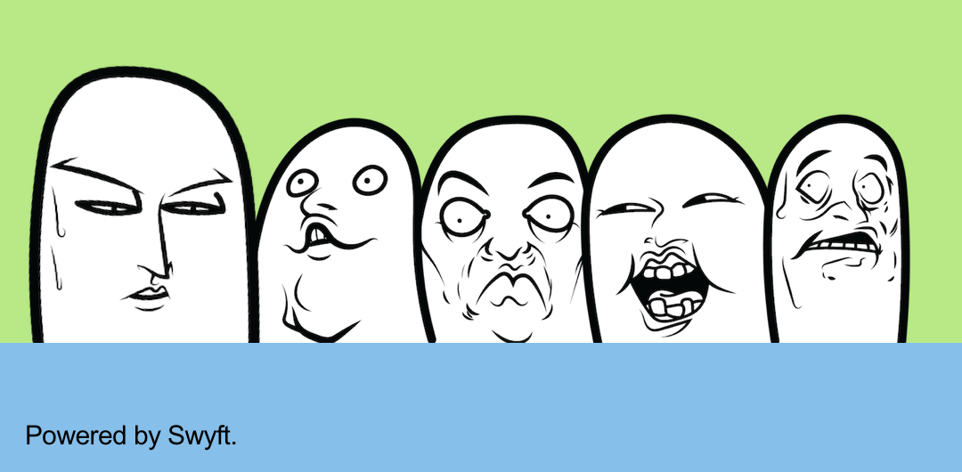 sticker: Thumbs with Feels image