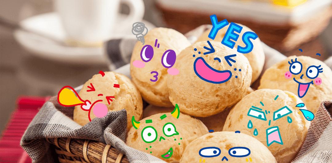 sticker: Cute Emoji image